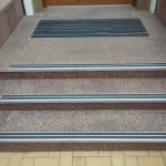 фото: Накладки на ступени