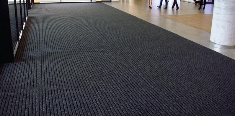 Грязезащитные коврики - купить грязезащитные ковры в Киеве, цена   KV GROUP