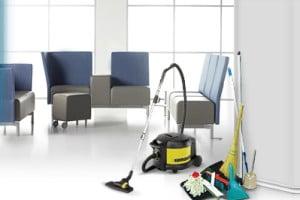 Фото: Как сэкономить на уборке в офисе